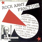 Rock Army Fraction