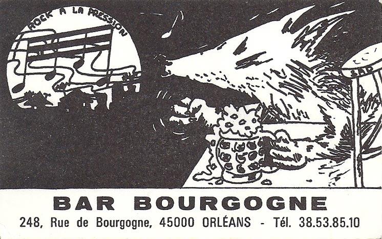 Bar Bourgogne