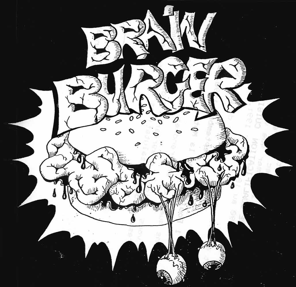 BRAIN BURGER