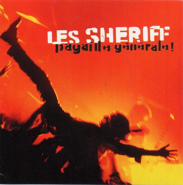Les Sheriff