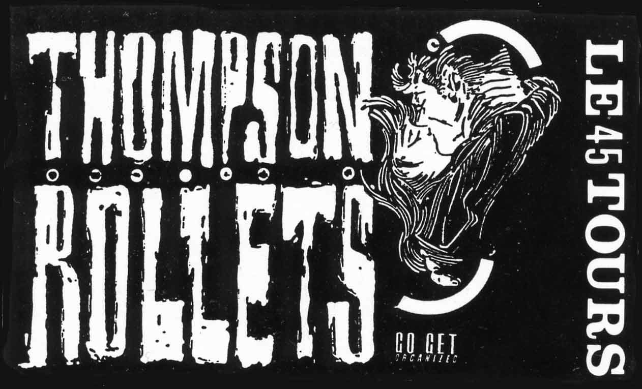 Thompson Rollets