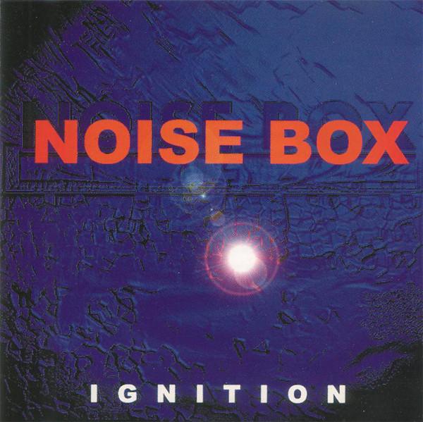 Noise Box - Ignition - Compilation
