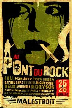 25 juillet 2008 dEUS, Dionysos, EZ3kiel, Rubin Steiner, The Heavy, Twenty-One Cigarettes à Malestroit