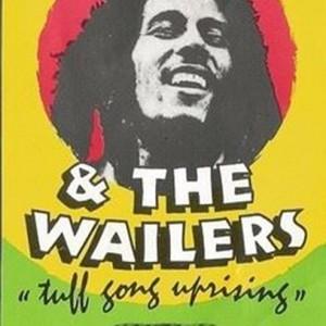 """10 juin 1980 Bob Marley & the Wailers à Orléans """"Parc des Expositions"""""""