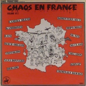 Chaos en France Volume 2