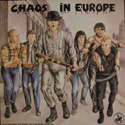 1985 Chaos in Europe