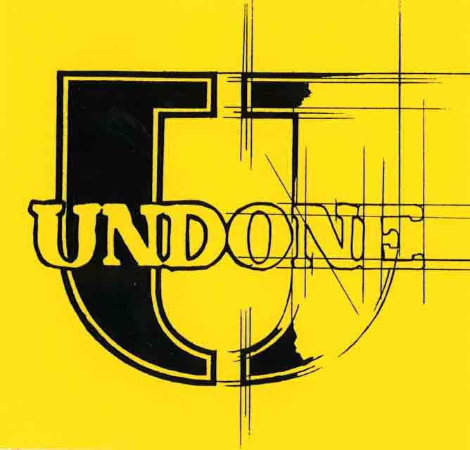 Undones