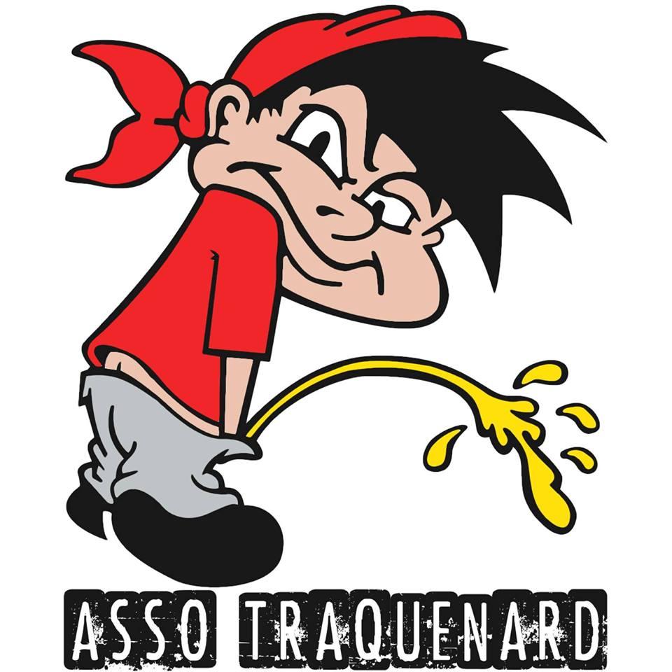 Traquenard