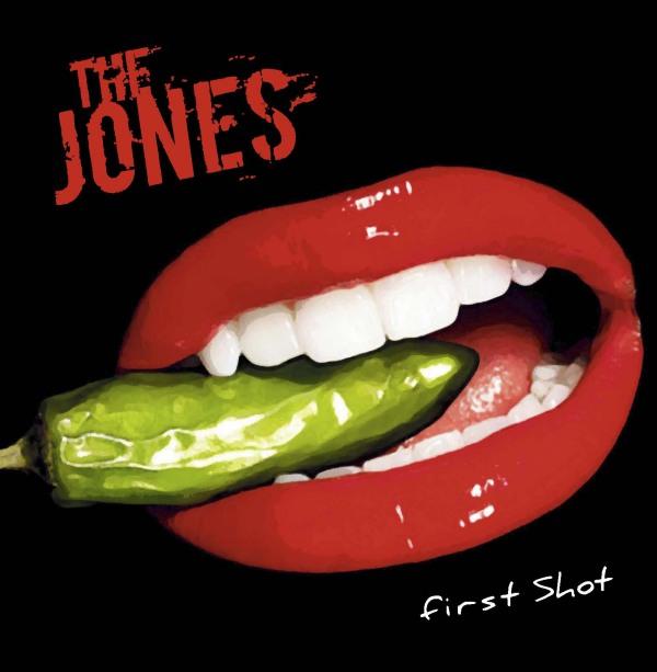 Jones (The)