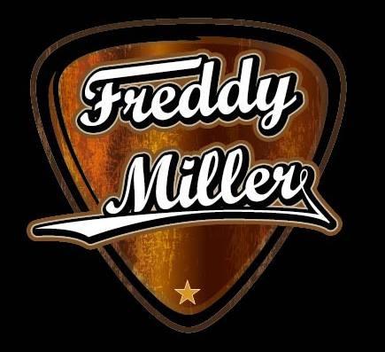 Freddy Miller