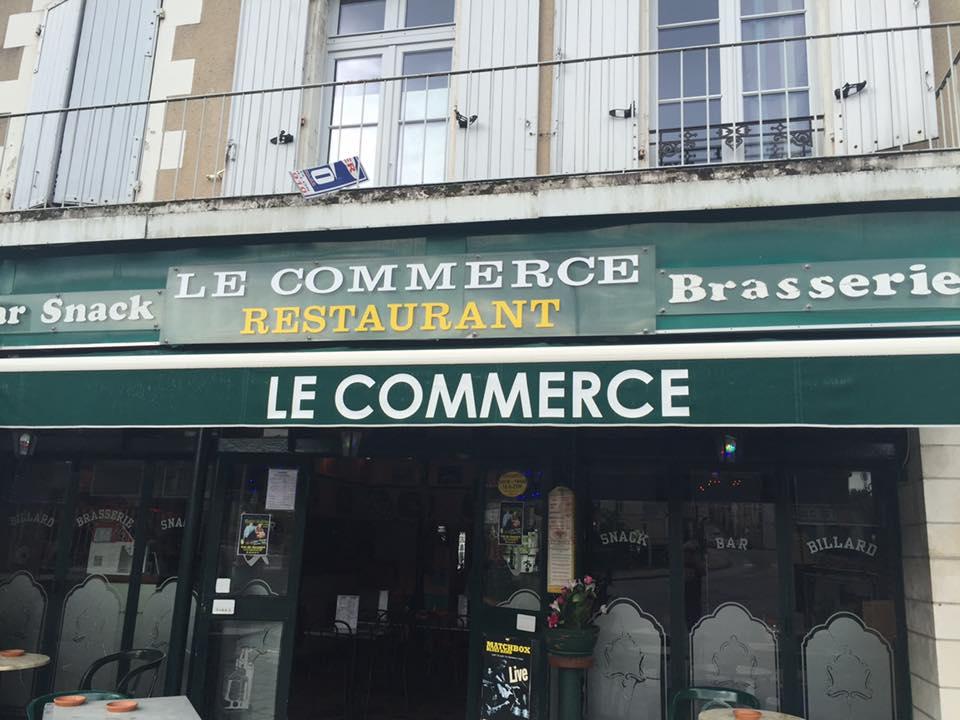 Bar du Commerce