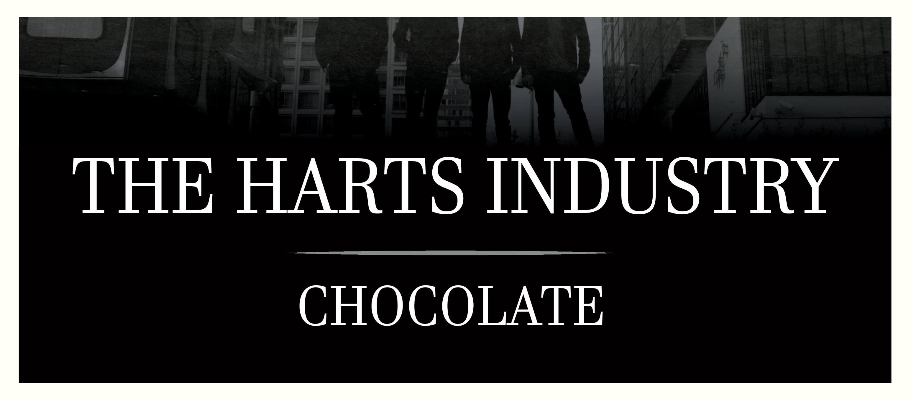 "30 septembre 2016 The Harts Industry, Chocolate à Orléans ""La Scène Bourgogne"""