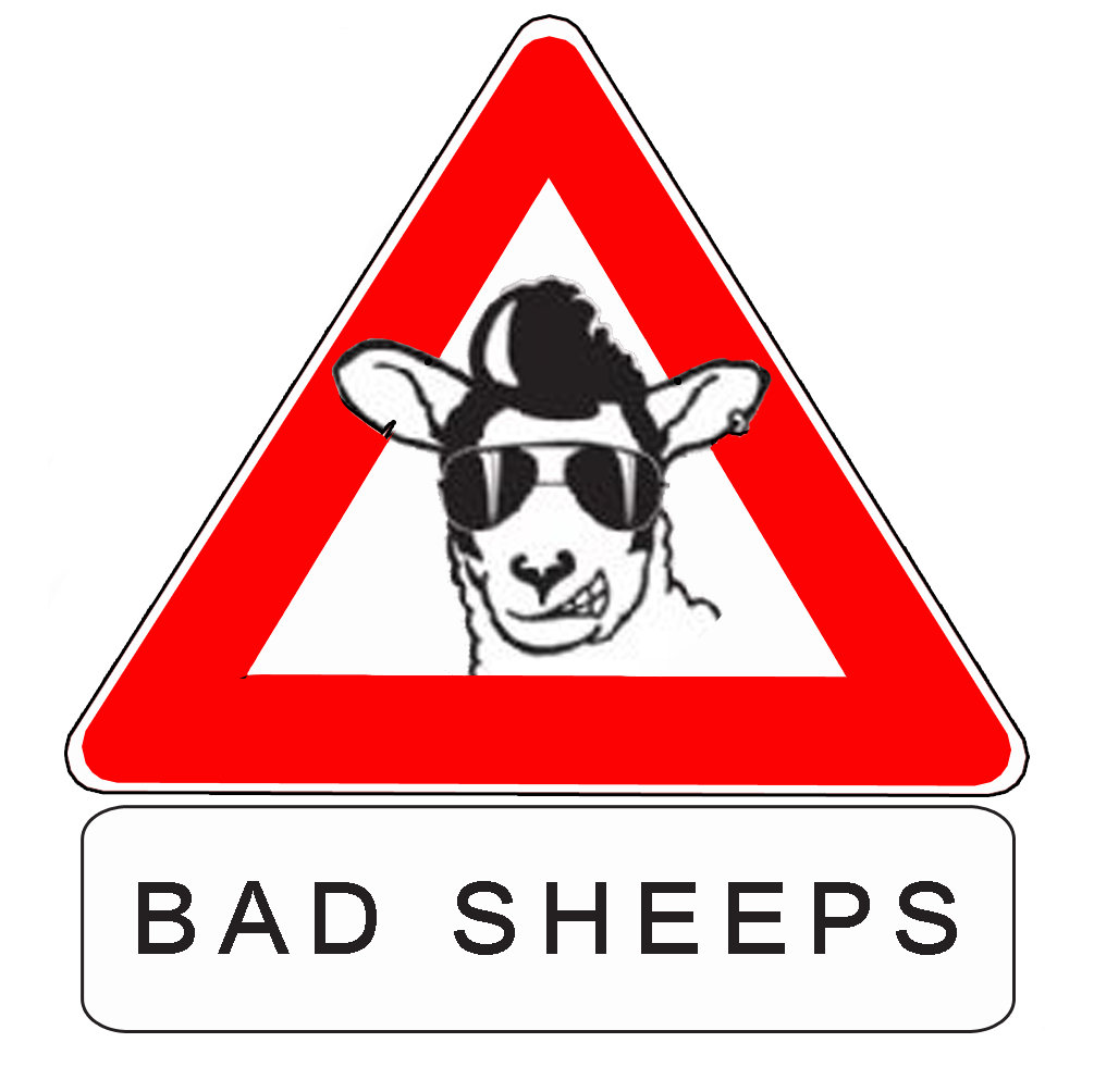 Bad Sheeps (the)