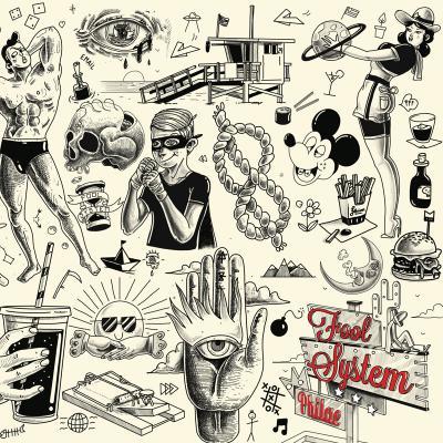 "Fool System ""Philae"" EP"