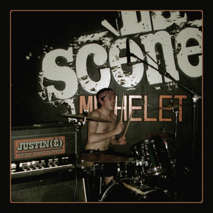 """22 fevrier 2009 Justin(e) à Nantes """"Scene Michelet"""""""