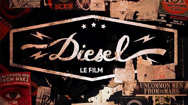 13 mai 2017 Avant Première du film Diesel + Not Scientist à Saint Jean de Braye Salle des Fêtes