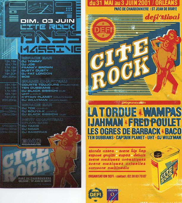"""3 juin 2001 à Saint Jean de Braye """"Parc de Charbonnière"""""""