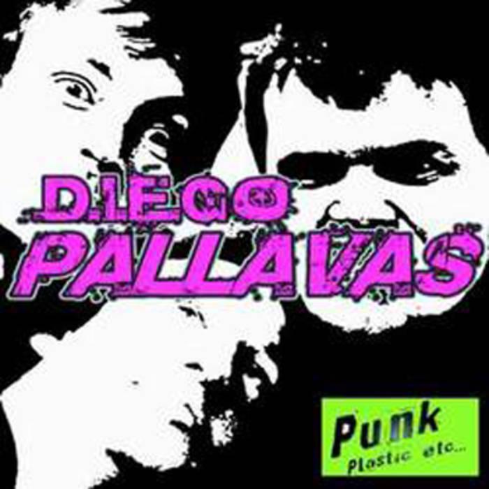 Diego Pallavas LP