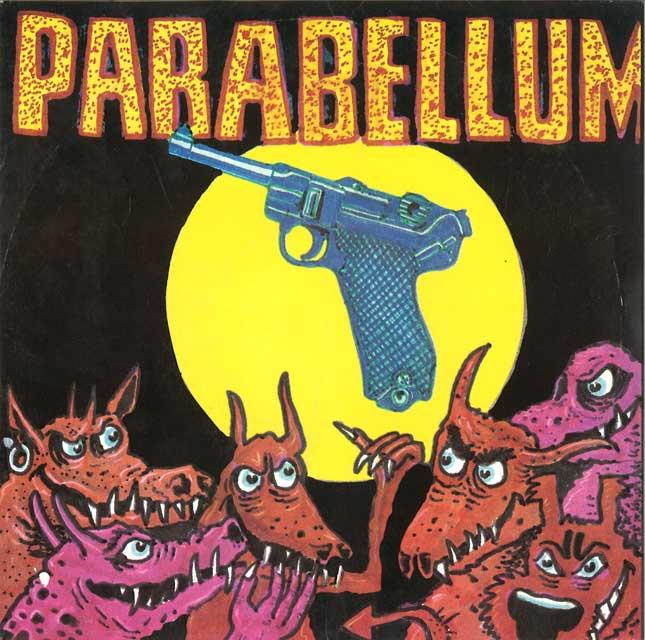 """Parabellum """"Osmose 99"""""""