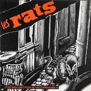 """Les Rats """"C'Est Bien Parti Pour Ne Pas S'Arranger !!!"""""""