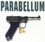 """Parabellum """"Parabellum"""""""