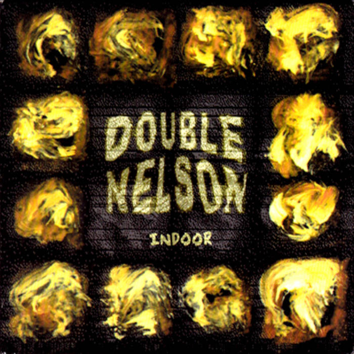"""Double Nelson """"Indoor"""""""