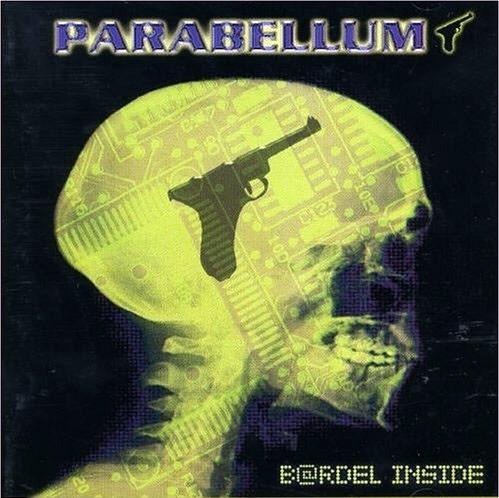 "Parabellum ""B@rdel Inside"""