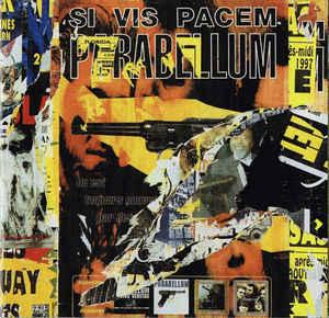 "Parabellum ""Si Vis Pacem"""