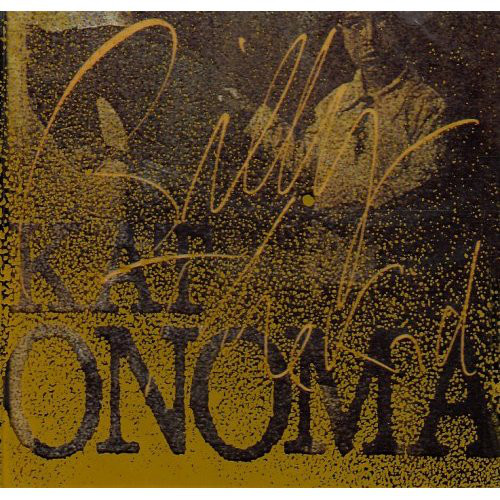 """Kat Onoma """"Billy The Kid"""""""