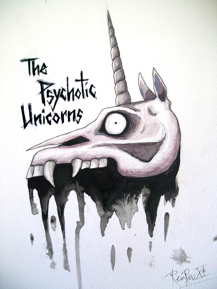 Psychotics unicorns (the)