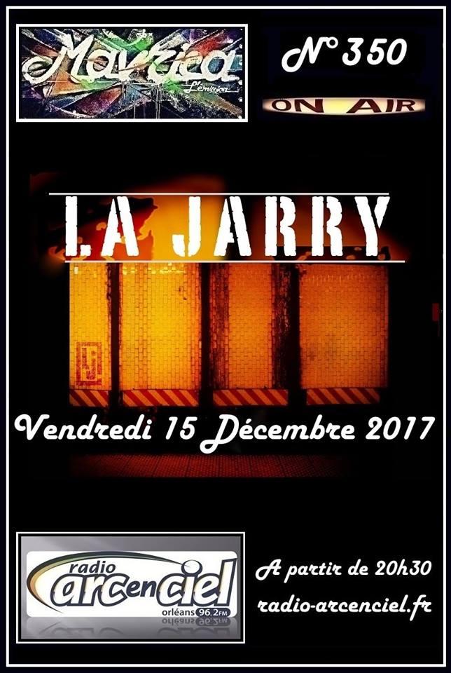"""15 decembre 2017 La Jarry à Fleury les Aubrais """"Mavrica"""""""
