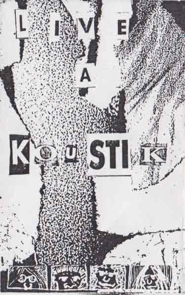 "Portobello Bones ""Worst Of.... / Live A Koustik"""