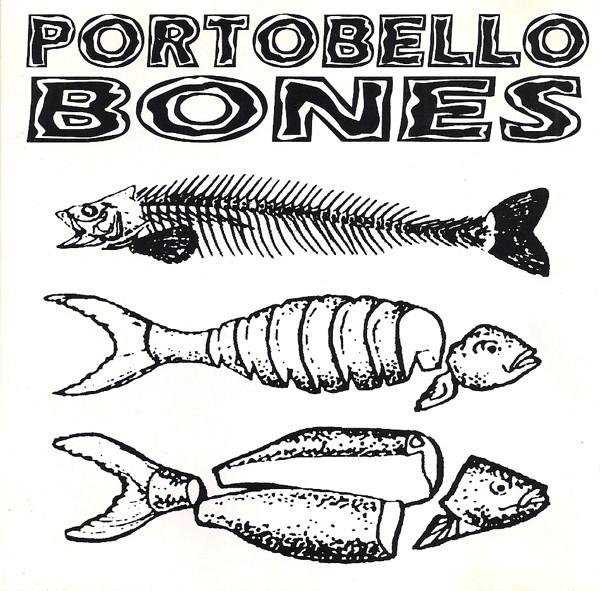 Portobello Bones LP