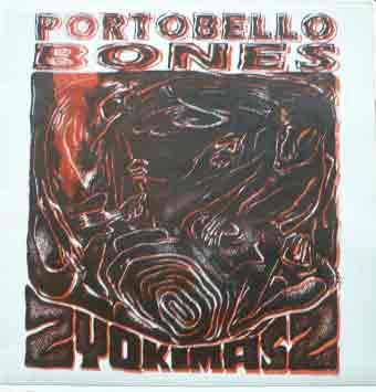"""Portobello Bones """"Zyqkimasz"""""""