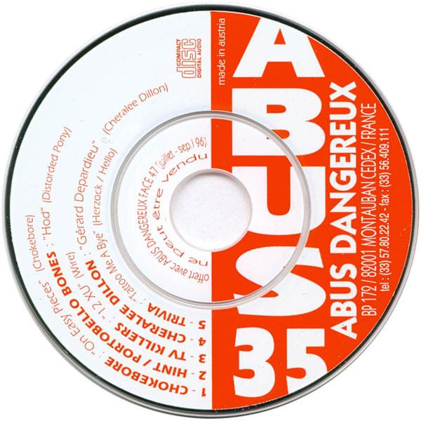  Abus 35