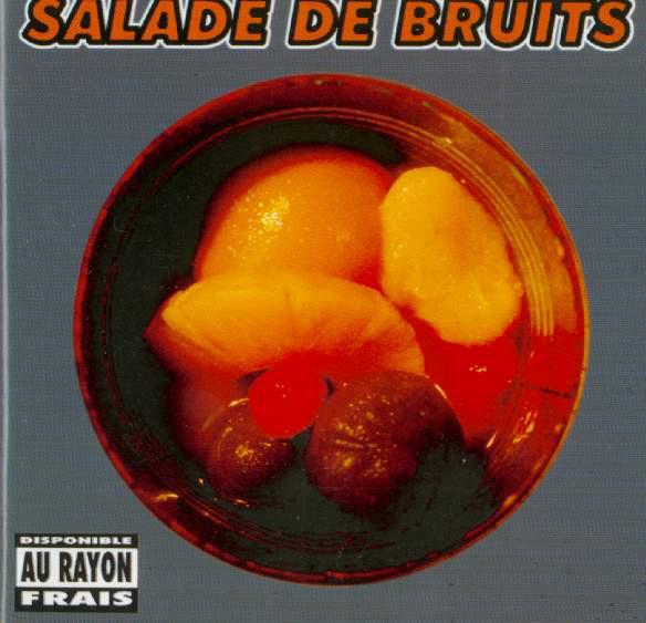  Salade De Bruits - Compilation