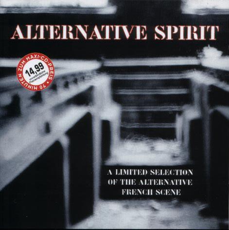Alternative Spirit - Compilation