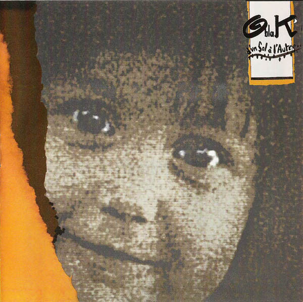 Oblak' - D'Un Sol A L'Autre - Compilation