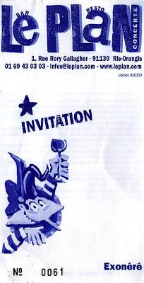 """23 mars 2002 à Ris Orangis """"le Plan"""""""