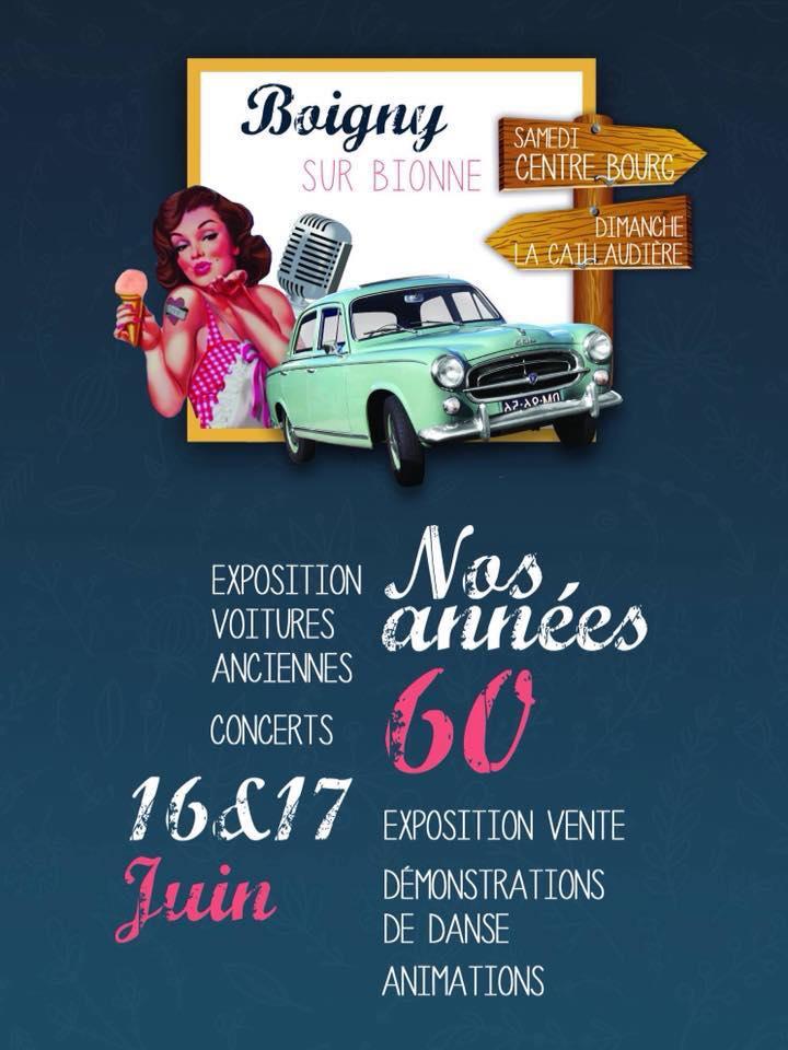 16 juin 2018 The Twangy & Tom Trio à Boigny Sur Bionne