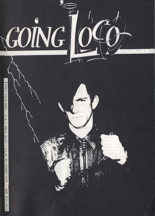 Going Loco M9